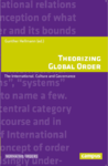 Cover theorizing global order